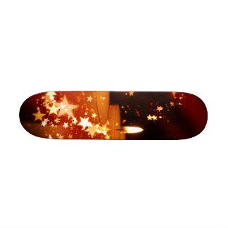 Candle Skate Board