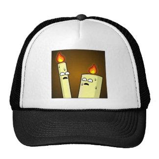Candles Cap