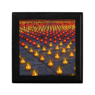 Candles Gift Box