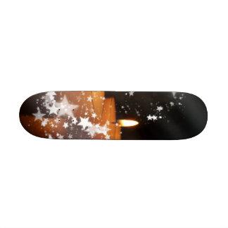 Candles Skateboard