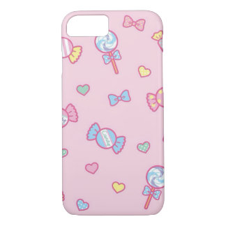 Candy and Lollipop case
