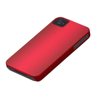 Candy Apple Red iPhone 4/4S Case Mate Case