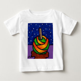 Candy Apple T by Piliero T-shirt