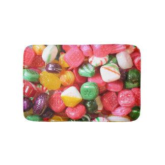 Candy Bath Mat Bath Mats