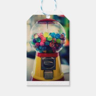 Candy bubblegum toy machine retro