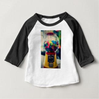 Candy bubblegum toy machine retro baby T-Shirt
