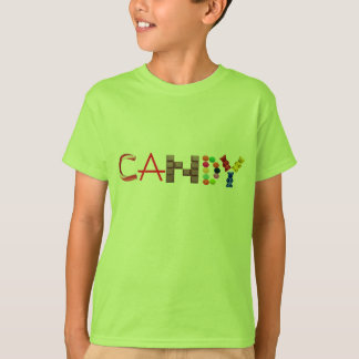 """Candy"" by Jack T-Shirt"