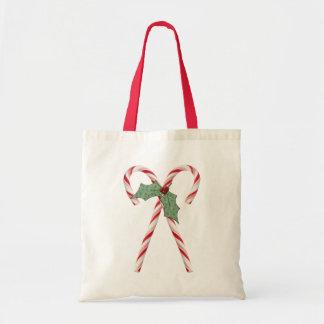 Candy Cane Bag