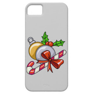 Candy Cane Fun iPhone 5 Cases