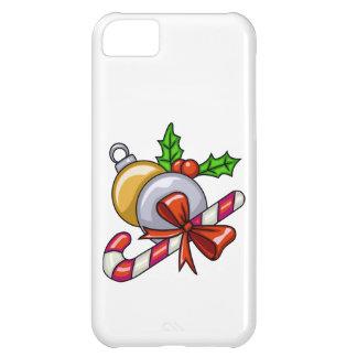 Candy Cane Fun iPhone 5C Case