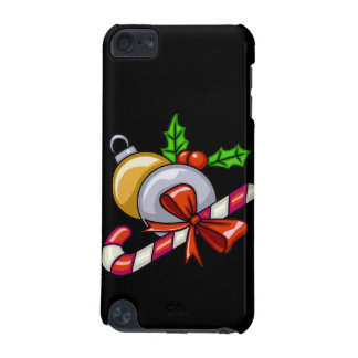 Candy Cane Fun iPod Touch 5G Cases