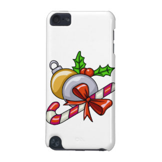 Candy Cane Fun iPod Touch (5th Generation) Cover