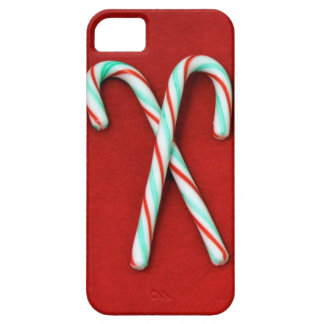 Candy Cane iPhone 5 Case