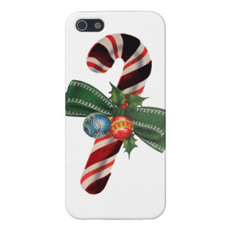 Candy Cane iPhone 5 Covers