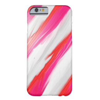 Candy Cane - iPhone 6 Case Barely There iPhone 6 Case