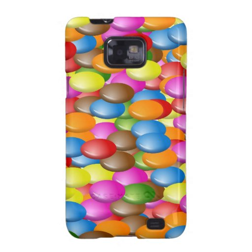 Candy Samsung Galaxy Cover