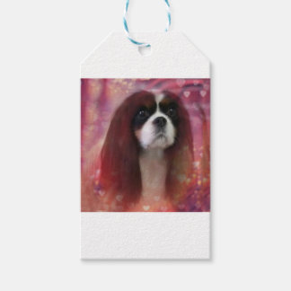 Candy-Cav Gift Tags