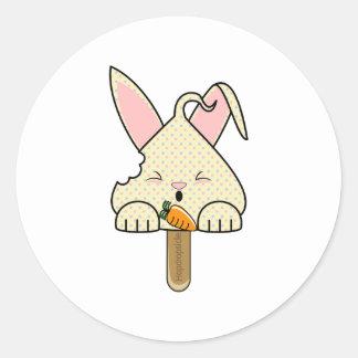 Candy Chip Hopdrop Bitten Pop Stickers