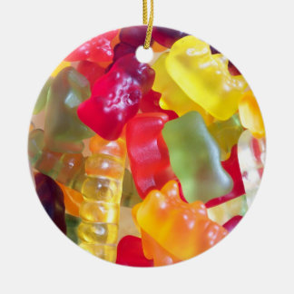 Candy Christmas Ornament