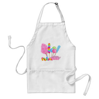 Candy Circus Standard Apron