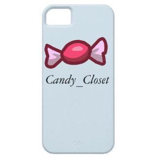 Candy_Closet phone case