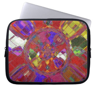 Candy Coated Laptop Sleeve