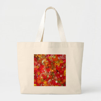 Candy Colorful Sweets Party Birthday Shower Art Bags