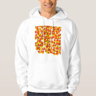 Candy Corn Adult Sweatshirt