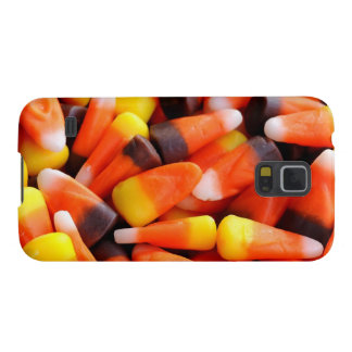 Candy Corn Barely There Cases For Galaxy S5