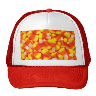 """""""Candy Corn"""" Cap"""