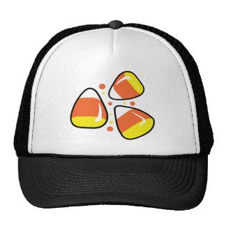 Candy Corn Cap