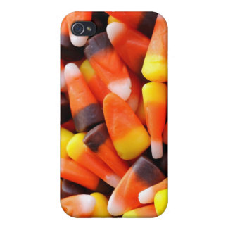 Candy Corn Cases For iPhone 4