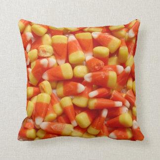 Candy Corn Cushion