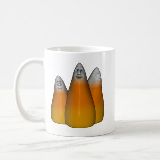 Candy Corn Day  October 30 Mugs