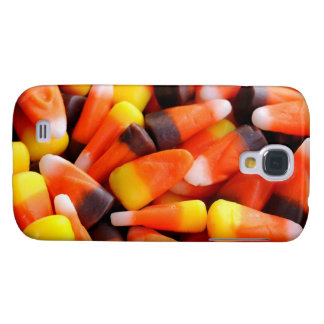 Candy Corn Galaxy S4 Cases