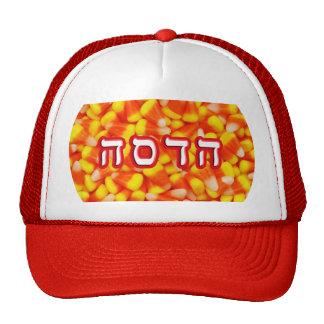 Candy Corn Hadassa, Hadassah Cap
