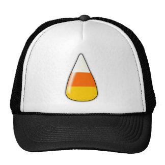 Candy Corn / Halloween Trucker Hat