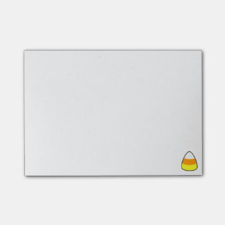 Candy Corn Halloween Post-it Notes Post-it® Notes