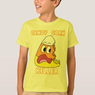 Candy Corn Killer T-Shirt