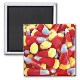 Candy Corn! Magnet