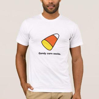 Candy corn sucks. T-Shirt