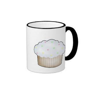 Candy Cupcake Ringer Mug