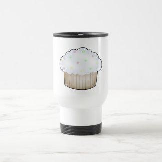 Candy Cupcake Travel Mug
