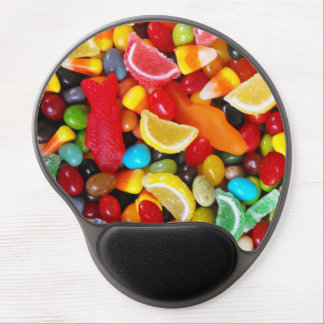 Candy Delight Gel Mouse Mat