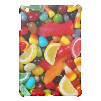 Candy Delight iPad Mini Covers