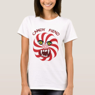 Candy Fiend T-Shirt