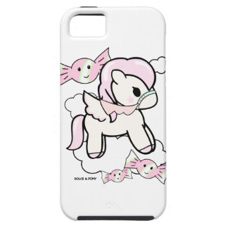 Candy-floss Pony | iPhone Cases Dolce & Pony iPhone 5 Cover
