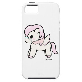 Candy-floss Pony   iPhone Cases Dolce & Pony Case For The iPhone 5