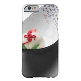 Candy flower bud in bowl barely there iPhone 6 case