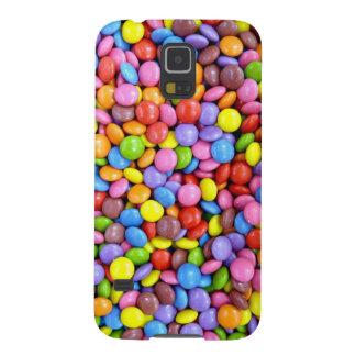 Candy Galaxy Phone Case